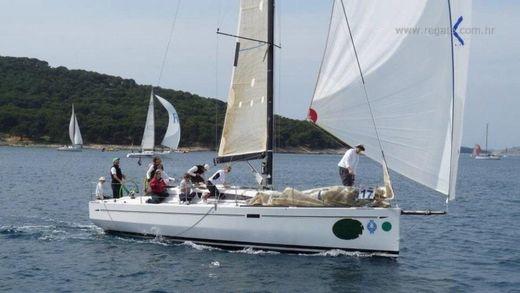 2011 Elan 350