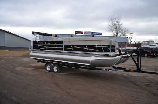 2016 Bentley Pontoons 240/243 Cruise