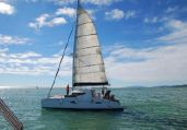 photo of 36' Fountaine Pajot Mahe 36 Duo
