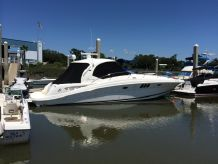 2006 Sea Ray 44 DA LOADED