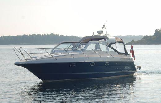 2006 Marex 350 CC