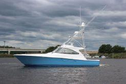 2020 Viking 48 Sport Yacht
