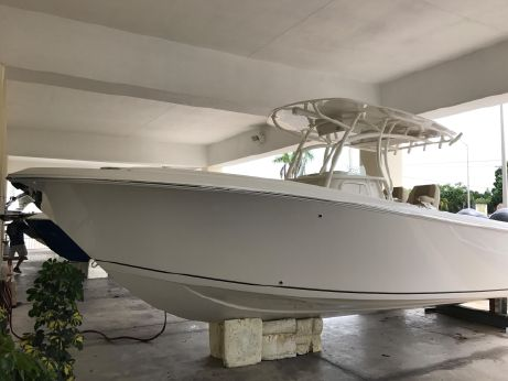 2018 Sailfish 270 CC