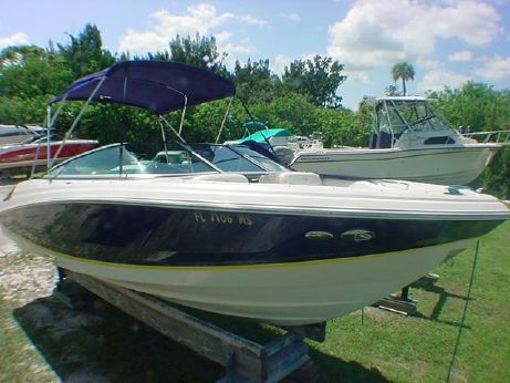 2005 Regal 2200 Bowrider
