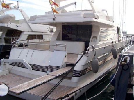 1996 Antago 21,50