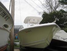 2011 Tidewater 216 Adventure