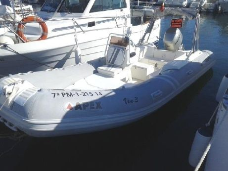 2002 Apex A 20