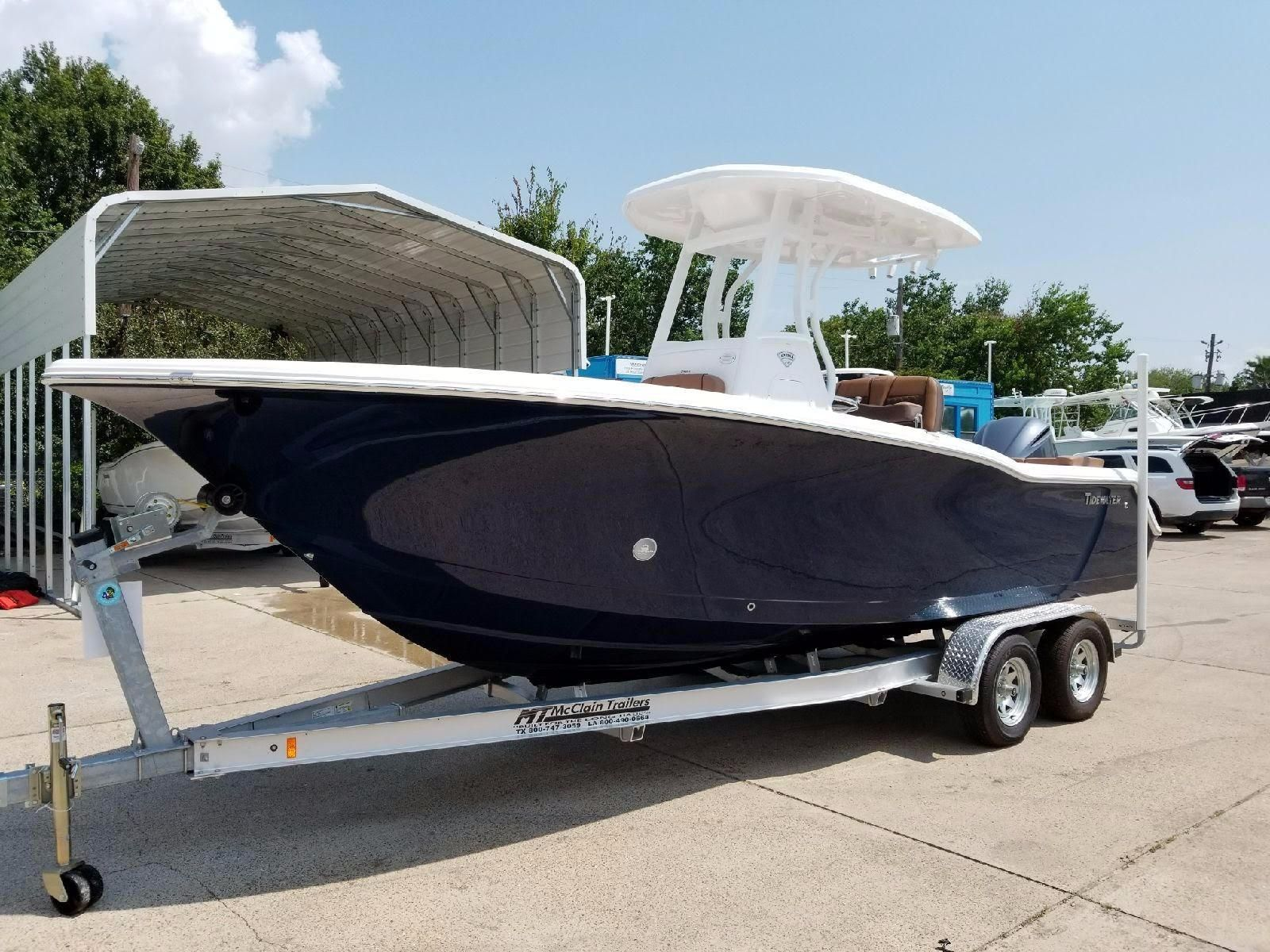 2017 tidewater 230 lxf power boat for sale www for Tidewater 230 for sale
