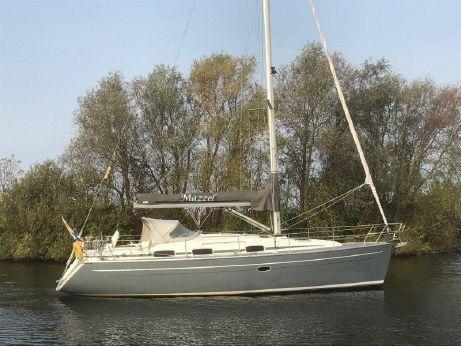 2006 Bavaria 37-2
