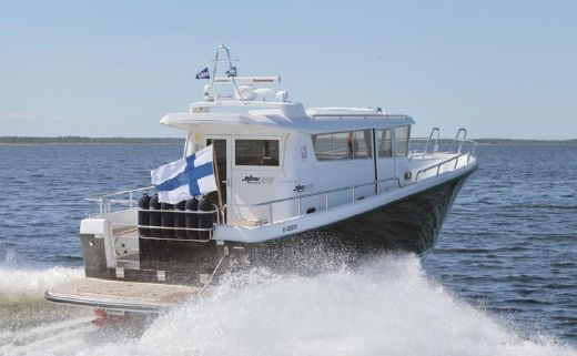 2016 Sargo (minor Offshore) 36