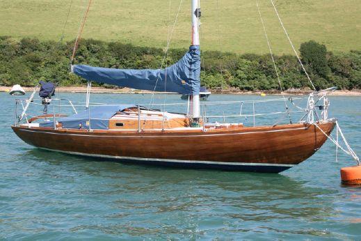 1964 Folkboat
