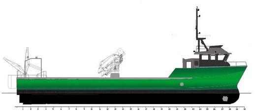 2015 Challenge Workboat
