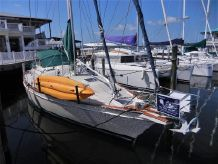 2003 Island Packet 485
