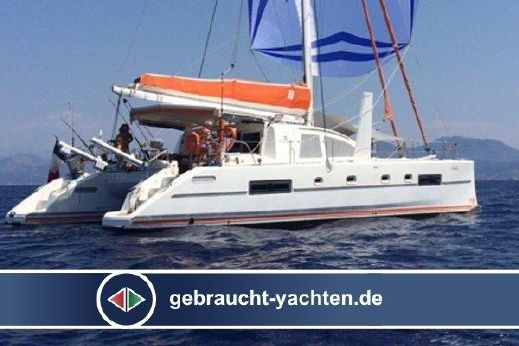 2007 Catana 50 owner´s version