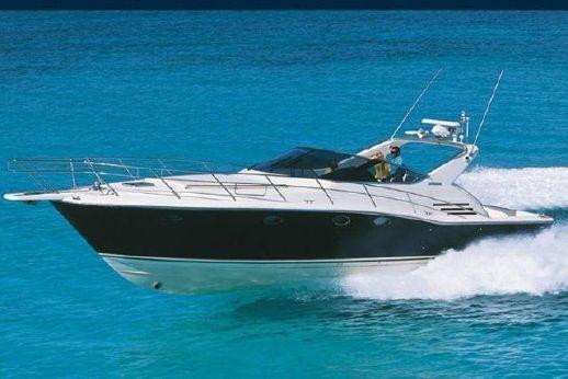 2004 Uniesse Marine 48