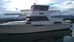 1972 Uniflite 48 Motor Yacht