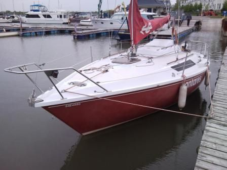 1979 Edel 665