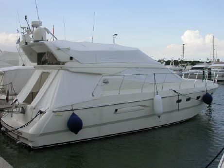 1994 Azimut (it) 43