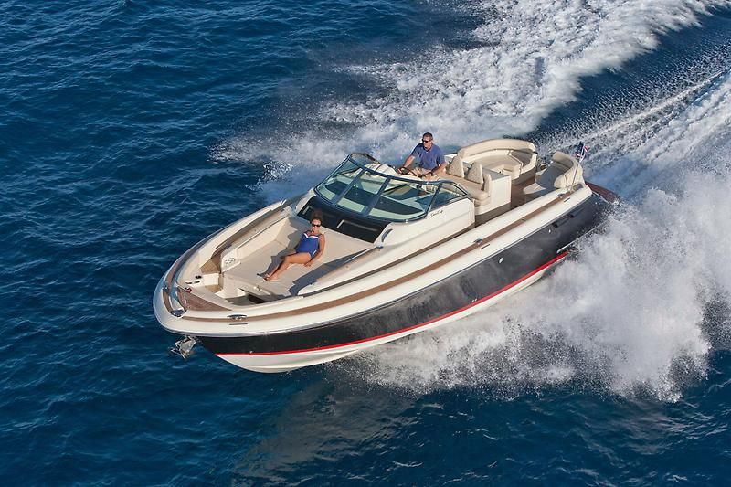 2018 Chris-Craft Launch 38 Power Boat For Sale - www yachtworld com