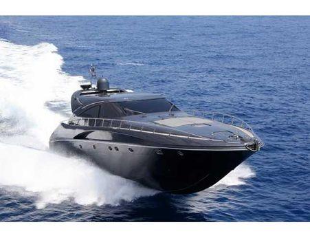 2004 Ab Yachts 68
