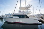 photo of 43' Mikelson 43 Sportfisher