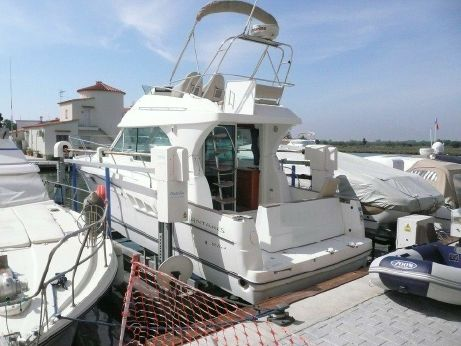 2007 Beneteau Antares 980
