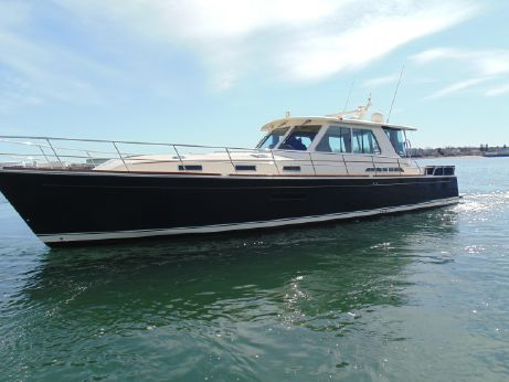 2015 Sabre 54 Salon Express