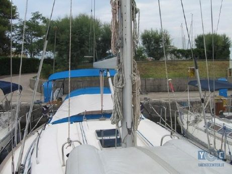 1998 Bavaria Yachts Bavaria 42