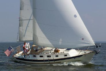 2020 Pacific Seacraft 31