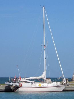 1983 Cs 33 Sloop