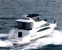2004 Carver 444 Cockpit Motor Yacht ES