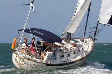 2020 Pacific Seacraft 34