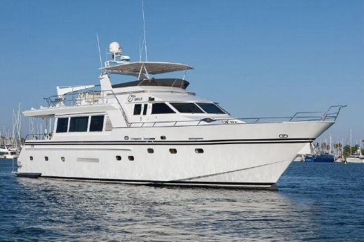 1987 Lowland Yachts Motor Yacht