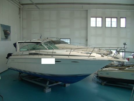 1991 Sea Ray Boats 350 EXPRESS CRUYSER