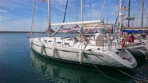 1991 Beneteau First 45