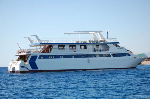 1994 Pass. Catamaran Alphamarine 120 1994