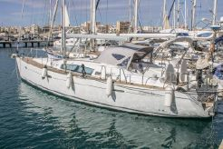2008 Beneteau Oceanis 46