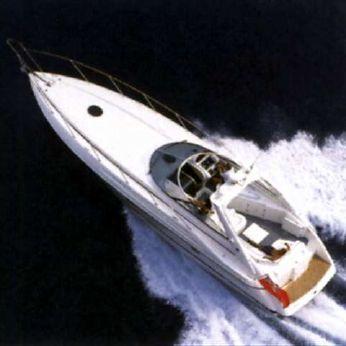 1999 Sunseeker Portofino 400