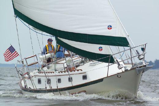 1990 Pacific Seacraft 37