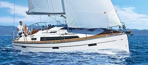 2017 Bavaria Cruiser 51 Style