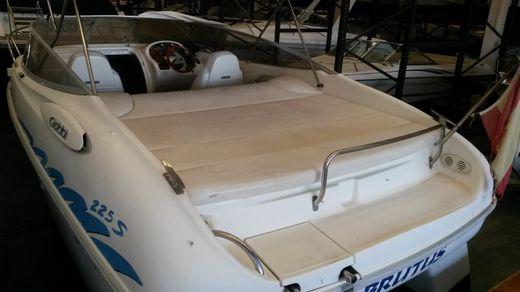 2001 Gobbi 225 S