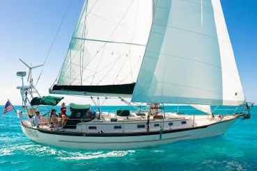 2015 Pacific Seacraft 40