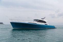 2019 Palm Beach Motor Yachts GT50