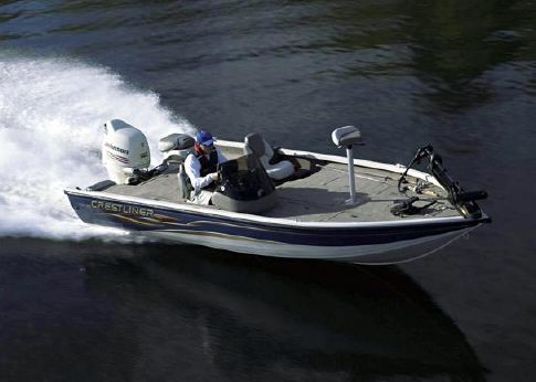 2005 Crestliner CMV 1850