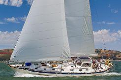 2019 Pacific Seacraft 44