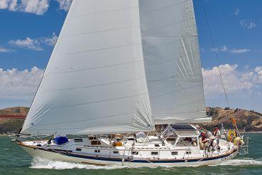 2015 Pacific Seacraft 44