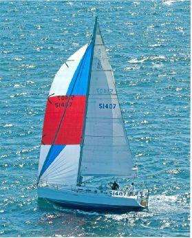 1999 Beneteau First 40.7