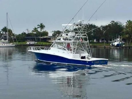 2002 Strike 46' Express