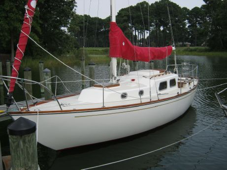 1967 Alberg