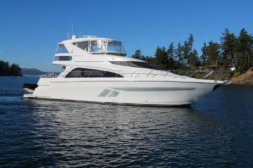 2007 Marquis 55 Motor Yacht